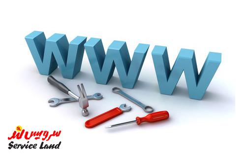پشتیبانی فنی سایت